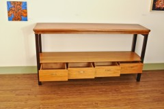 Console Table- Available to Purchase